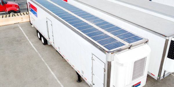 Thetransport refrigeration units use low-voltage, safe charging to greatly reduce the risk of...