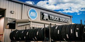 TA Truck Service Can Install Spireon FleetLocate