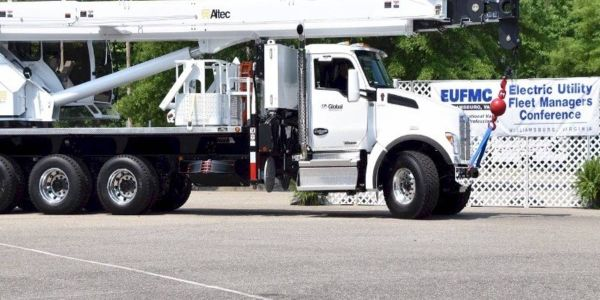 EUFMC typically attracts fleet executives from over 70 companies in the U.S., Canada, and the...