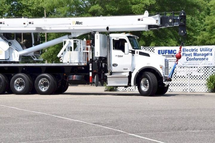 EUFMC typically attracts fleet executives from over 70 companies in the U.S., Canada, and the Caribbean. - Photo: EUFMC