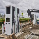 Electrify Commercial Helps Arizona Public Service Provide Charging Stations