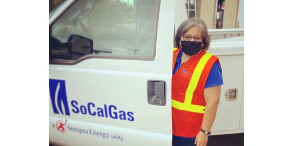 Utility Analytics Institute recognizes SoCalGas' excellence in data analytics, which has saved...