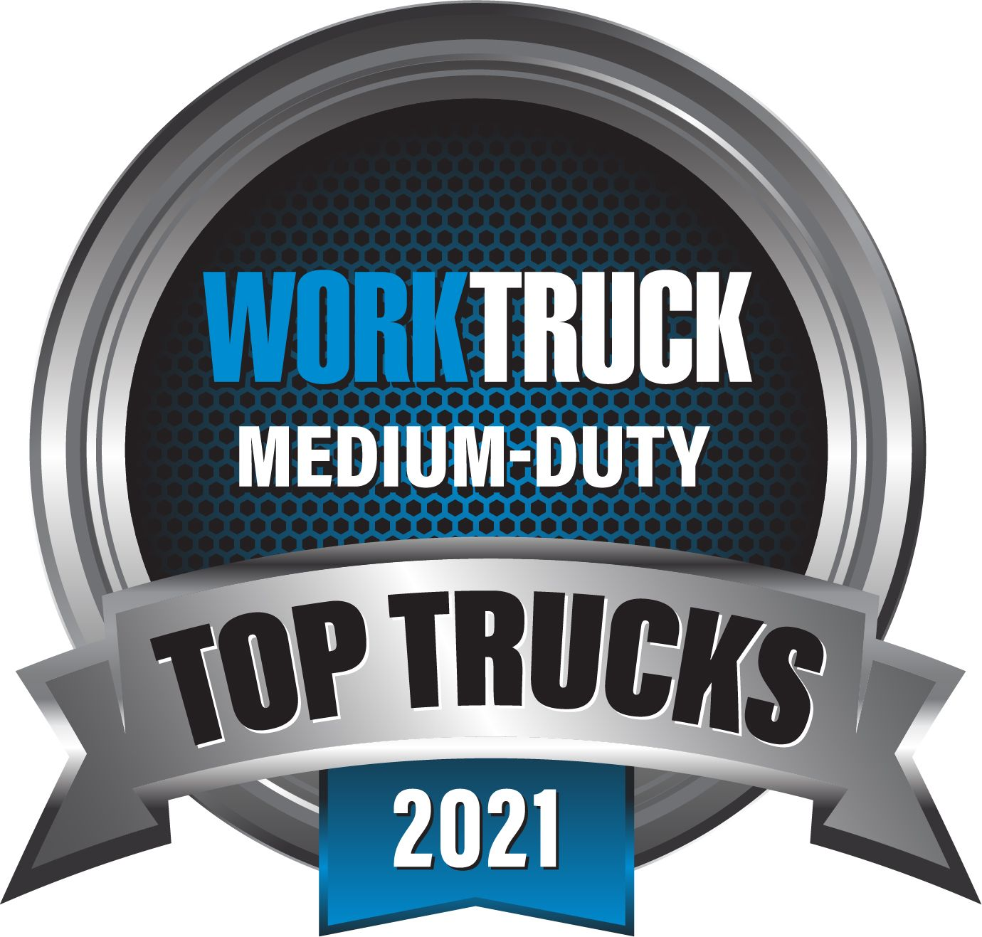 Work Truck Names 'Top 5 Trucks in Medium-Duty'