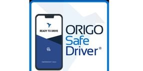 OrigoSafeDriver Launches on Geotab Marketplace