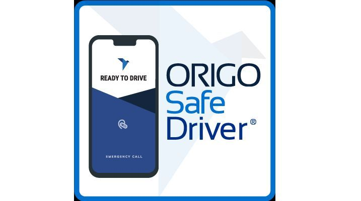 ORIGOSafeDriver is a cell phone safety technology company designed with fleet safety in mind. - Image: ORIGOSafeDriver