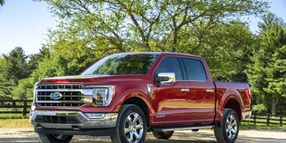 Ford Recalls Ranger and F-Series Models for Safety Concerns
