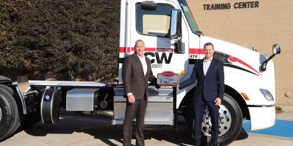 Founded in 1948 in Nashville, Tenn. as a small, family-owned warehousing business, TCW over the...