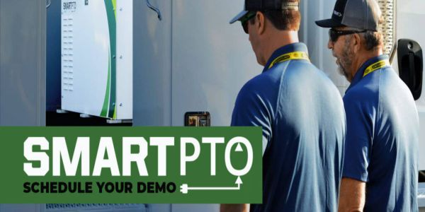 Viatec's SmartPTO allows bucket truck operators seeking an ePTO solution to begin their...