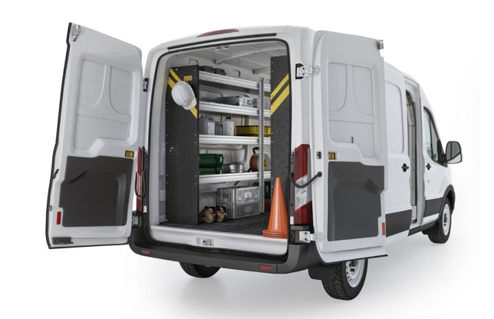 Ranger Design's Fleet Upfit Solutions will focus on assisting fleets develop the upfit specific for their business needs. - Photo: Ranger Design