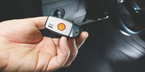 Shell Fleet Solutions Introduces Shell Telematics