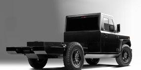 Bollinger Motors Introduces Fleet-Ready Class 3 Platforms