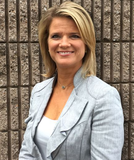 Paige Petroni, vice president of sales and marketing is now responsible for the entire global sales operation. - Photo: Fontaine Fifth Wheel