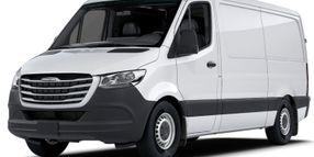 Sprinter Vans Recalled for Brake Pedal Concerns