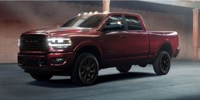 2021-MY Ram Trucks Recalled for Electrical Shorts