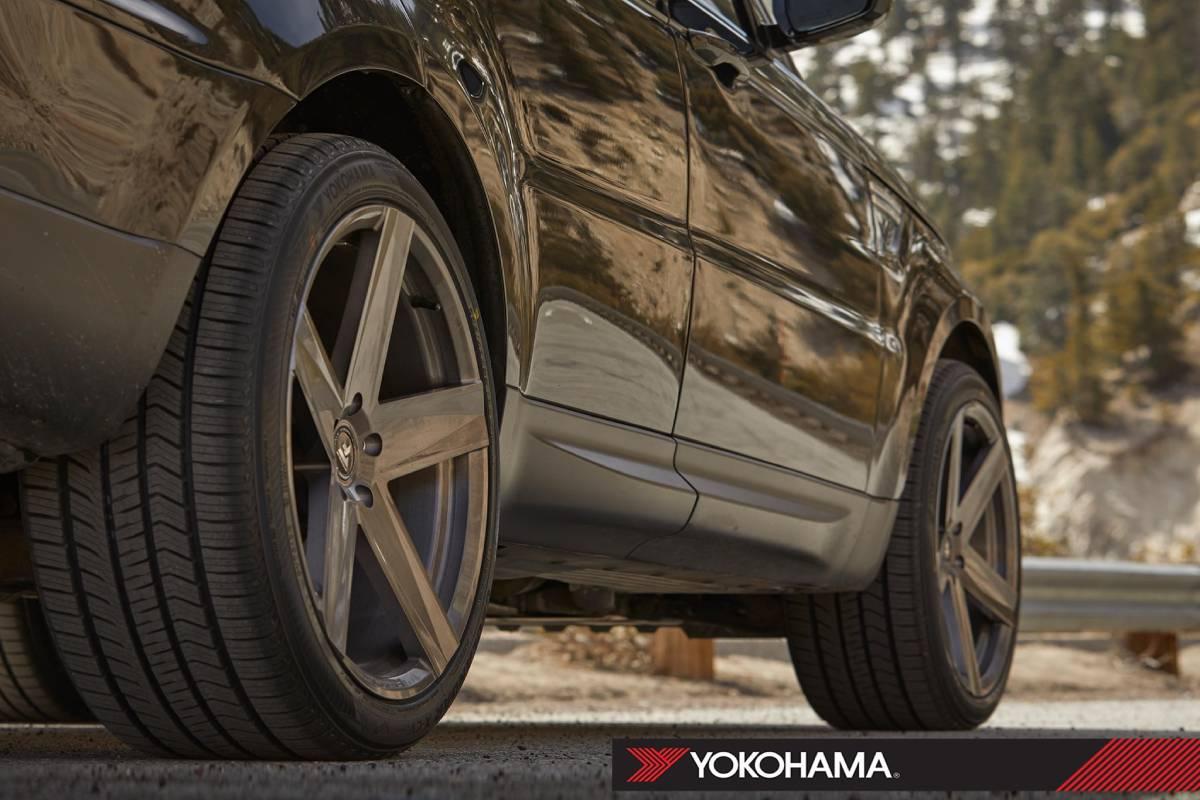 Yokohama Tire to Increase Prices