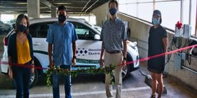 Amply Power Helps Hawaiian Electric Transition Passenger Vehicle Fleet to Zero-Emissions
