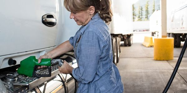 The enhanced fuel card itself is available in two versions: OTR for use with more than 8,000...