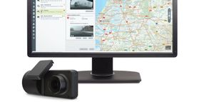 Webfleet Adds Video to Fleet Management System