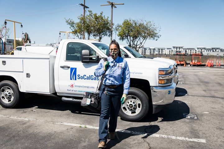 The initiative opens doors for new talent, promoting a diverse and inclusive team. - Photo: SoCalGas