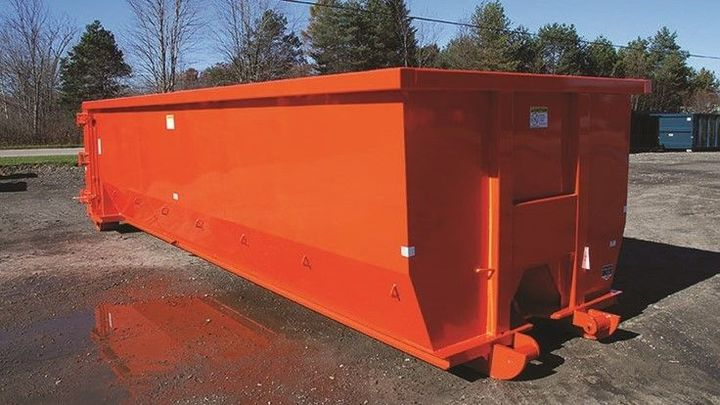 Whether you are a hauler, contractor or working in construction and demolition (C&D) recycling, roll-off containers are indispensable for managing waste and recyclables. - Photo: Waste Equip