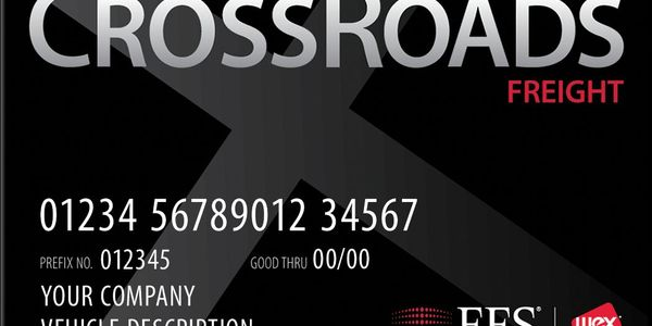 WEX Launches CrossRoads Freight Card for Mixed Fleets
