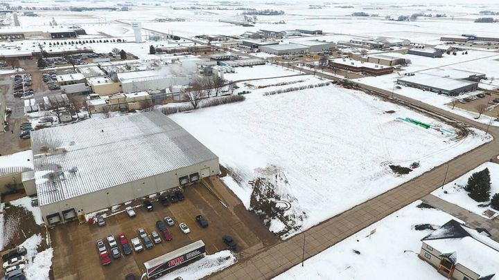 The company's expansionwill result in the hiring of up to 50 more workers. - Photo: Link Manufacturing