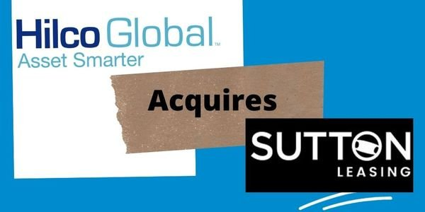 Sutton Leasing Acquired by Hilco