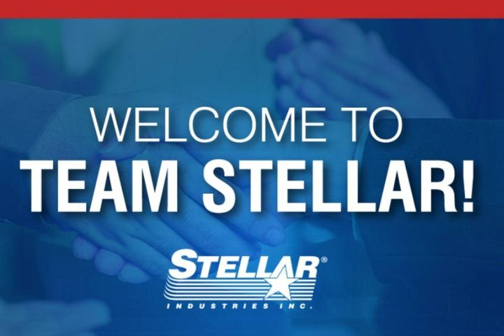 The manufacturer of service vehicles, cranes, and hooklift hoists has announced the asset purchase of MD Products and Solutions. - Photo: Stellar Facebook