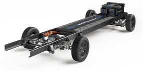 Shyft Group Plans Medium-Duty All-Electric Commercial Chassis