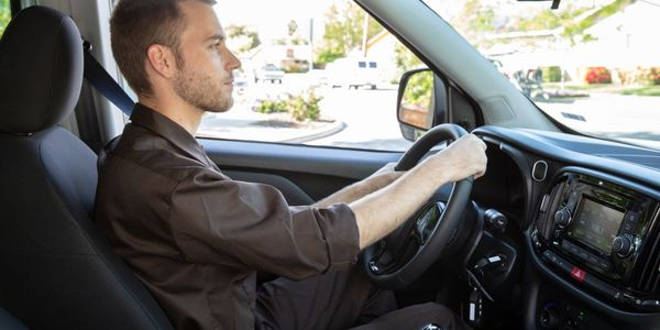 Nauto'sAI technology is able to track and analyze risk in real time, and when it detects...