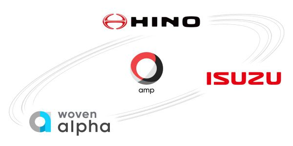 Woven Alpha's Automated Mapping Platform promotes safer automated driving through HD maps using...