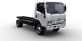 Vicinity Shares Specs, Sales Open for Electric Medium-Duty Truck