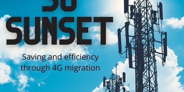 Sunsetting 3G will allow spectrum to be allocated for Verizon's 4G LTE and 5G networks, bringing...