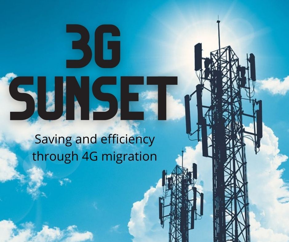 KRP Rentals and Trucking Benefits from 4G Migration