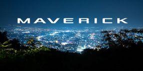 Ford to Debut Maverick Compact Pickup