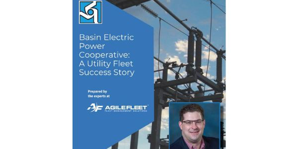 Agile Fleet Management Solutions has released a white paper detailing how the utility drives...