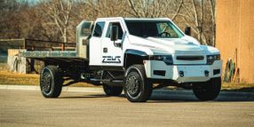 Nott Company, Zeus Electric Chassis Enter Joint Agreement
