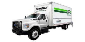 Penske, Roush CleanTech, Proterra Announce F-650 Electric Commercial Trucks