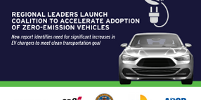 California Leaders Launch Coalition to Accelerate Adoption of ZEVs