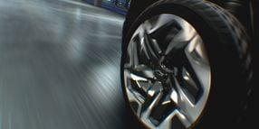Chevy Silverado Electric Shows Off Four-Wheel Steer