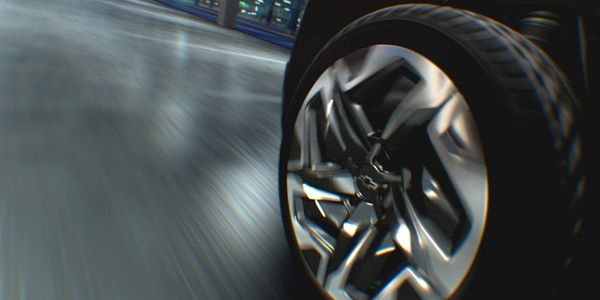 The Chevrolet Silverado Electric pickup will feature Four-Wheel Steer.