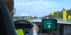 Drivewyze Expands with Weigh Station Bypass in Wyoming
