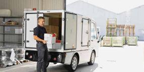 Perrone Robotics, Tropos Technologies to Develop Autonomous Electric Compact Utility Vehicles