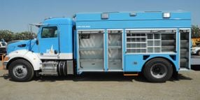 PG&E to Add Up to 160 CNG Medium-, Heavy-Duty Vehicles to Fleet