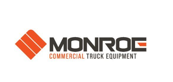 Monroe Truck Equipment rebranded the organization to create clarity and distinction between their three divisions: Commercial, Municipal, and Corporate. - Photo: Monroe