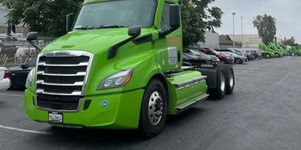 RoadEx America will be using renewable natural gas to reduce truck emissions.