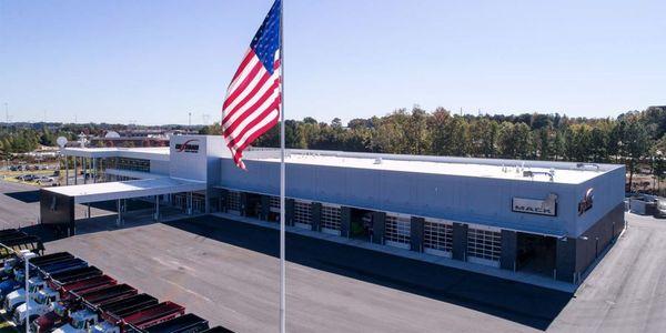 Longtime Mack Trucks dealer Nextran Truck Centers acquired Westfall-O'Dell Truck Sales, making...