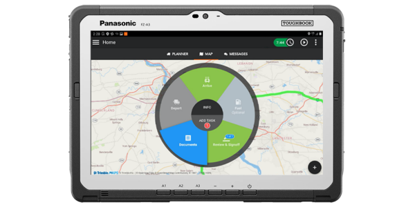 Omnitracs One is a transportation platform that helps fleets manage assets and drivers, maintain...