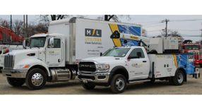 ML Utilities Acquires Utility Equipment Service