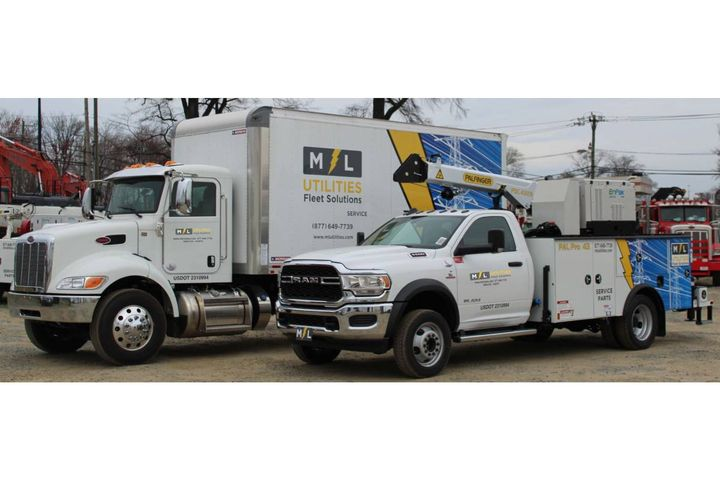 The purchase positions ML Utilities to better serve their growing customer base throughout middle Tennessee and the surrounding region with a wide range of mobile and shop services for utility equipment. - Photo:ML Utilities